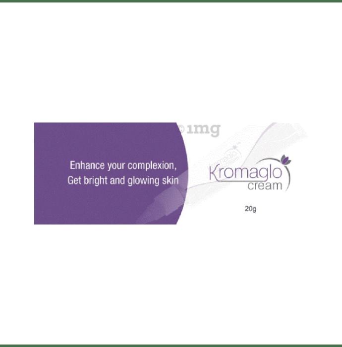 Kromaglo Cream