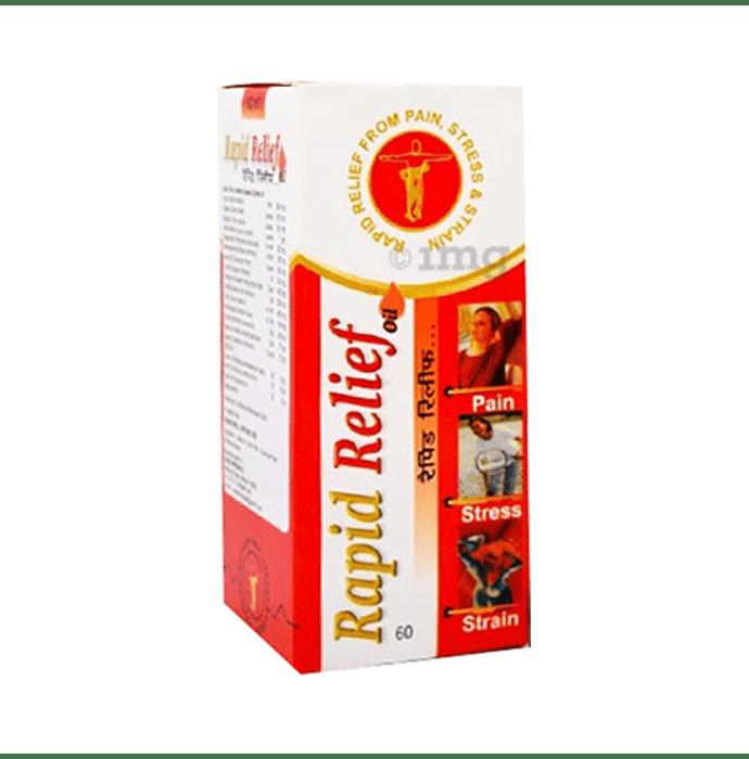Rapid Relief Oil