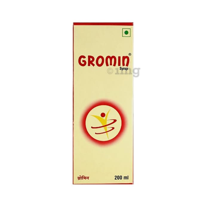 Gromin Syrup