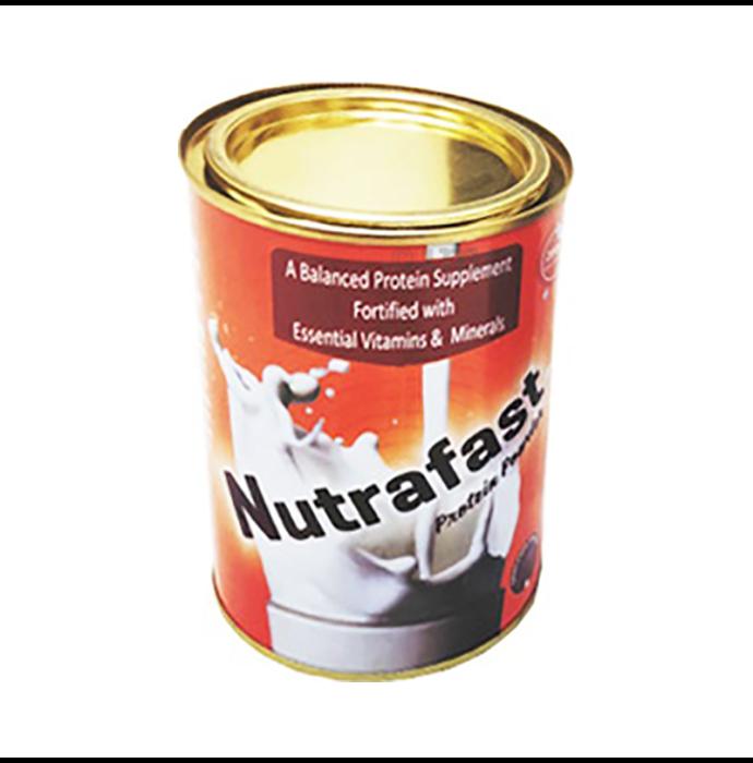 Nutrafast Powder Chocolate