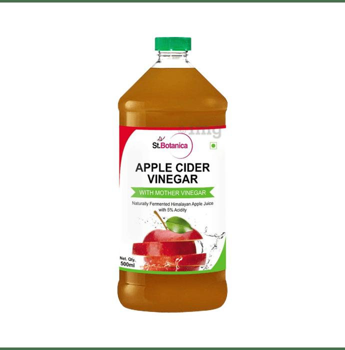 St.Botanica Apple Cider Vinegar