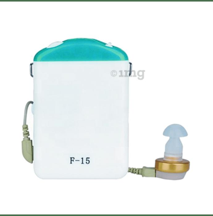 Axon F 15 Hearing Aid Beige