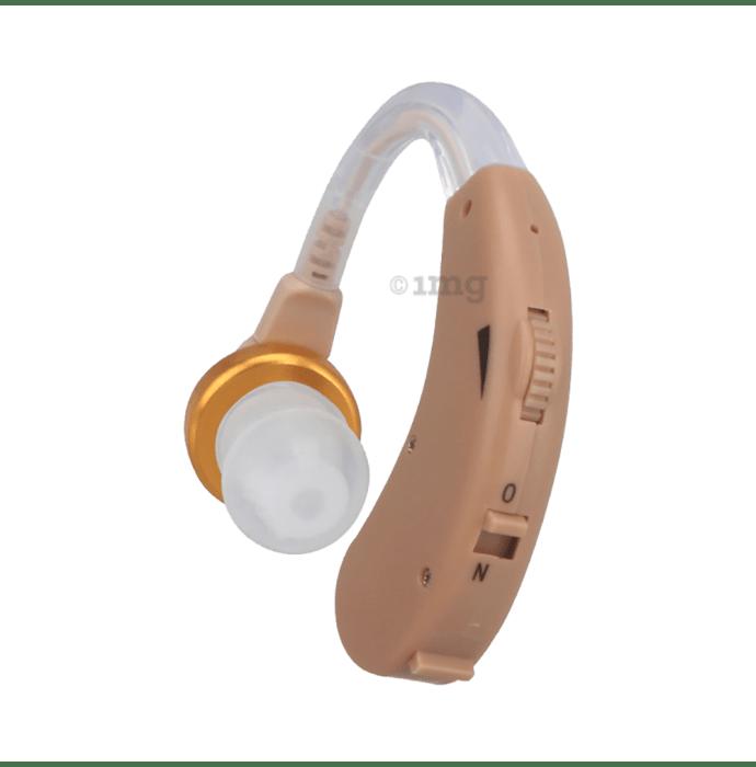 Axon F 138 Hearing Aid Beige