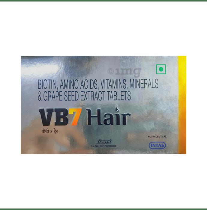 VB7 Hair Tablet