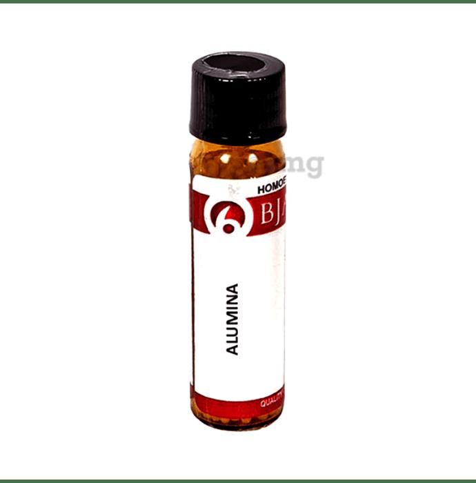 Bjain Alumina Globules 12 CH