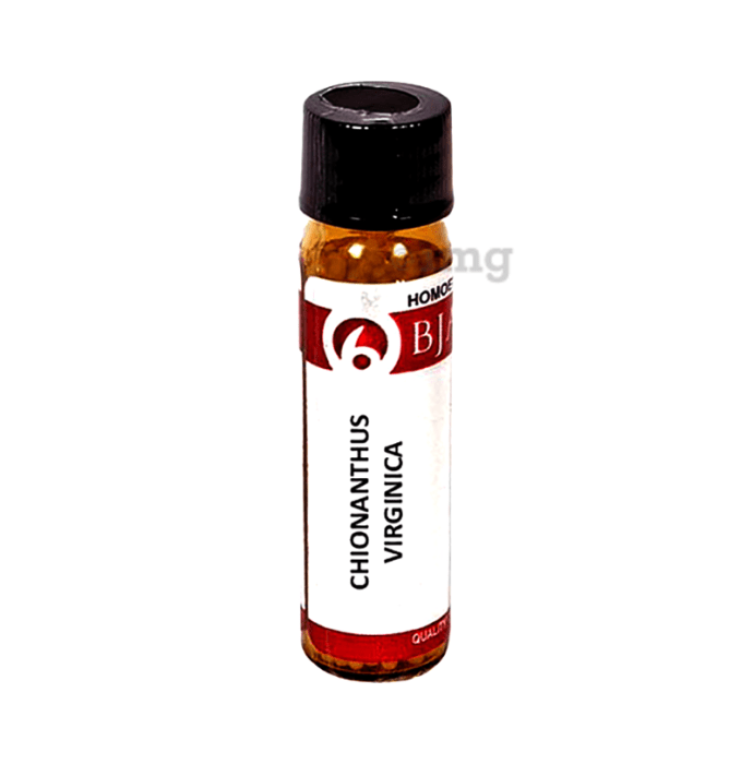 Bjain Chionanthus Virginica Globules 30 CH