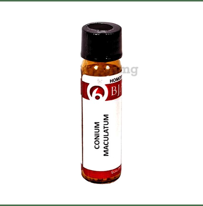 Bjain Conium Maculatum Globules 6X