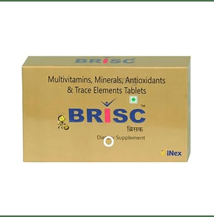 Brisc Tablet