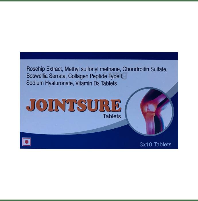 Jointsure Tablet