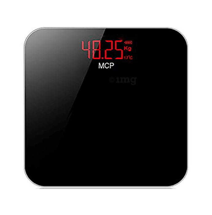 MCP Weighing Scale Human Body Weight Machine Digital ...