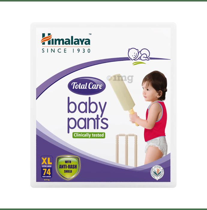 Himalaya Total Care Baby Pants XL