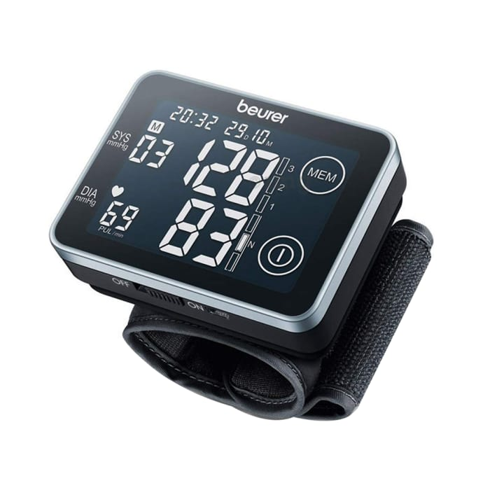 Beurer BC 58 Blood Pressure Monitor