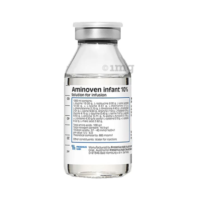 Aminoven 10% Solution
