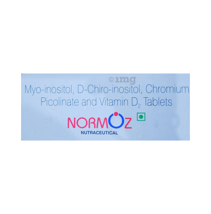 Normoz Tablet