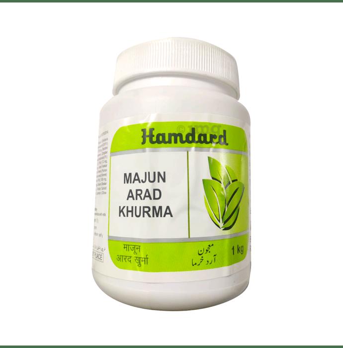 Hamdard Majun Arad Khurma