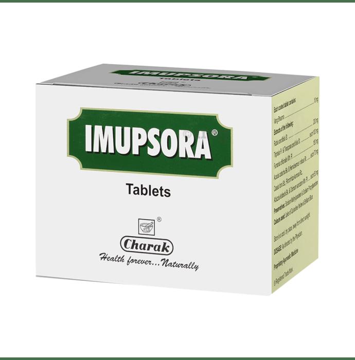 Imupsora  Tablet