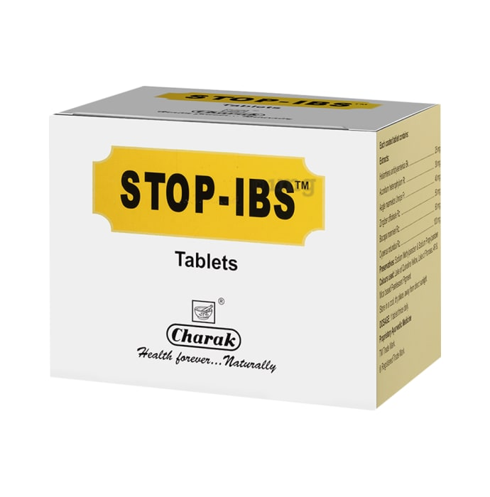 Stop-Ibs Tablet