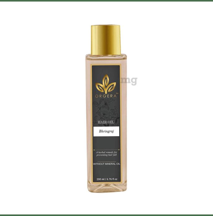 Orgera Bhringraj Hair Oil