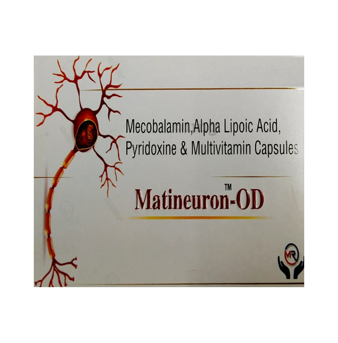 Matineuron-OD Capsule