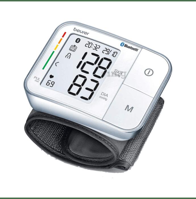 Beurer BC 57 Blood Pressure Monitor