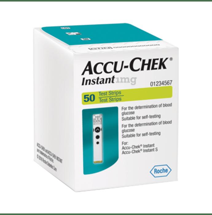 Accu-Chek Instant Test Strip