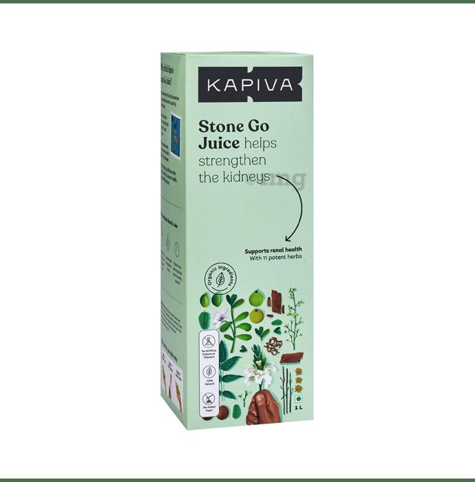 Kapiva Stone Go Juice