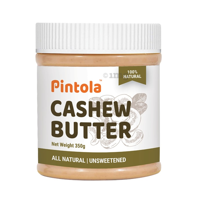 Pintola All Natural Cashew Butter
