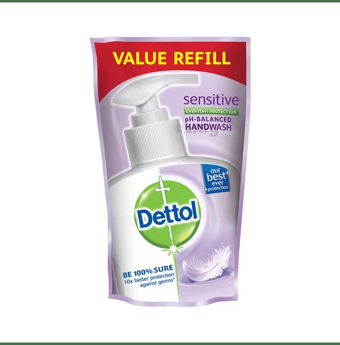 Dettol Sensitive Liquid Handwash Refill