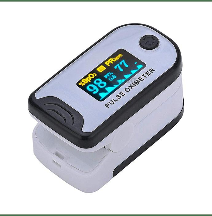 MCP Instant Read Digital Fingertip Pulse Oximeter