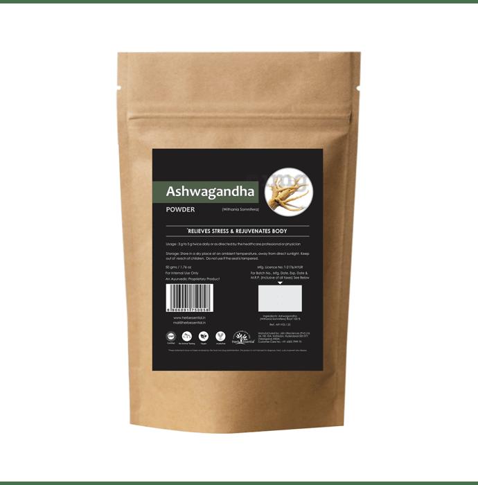 Herb Essential Ashwagandha Powder
