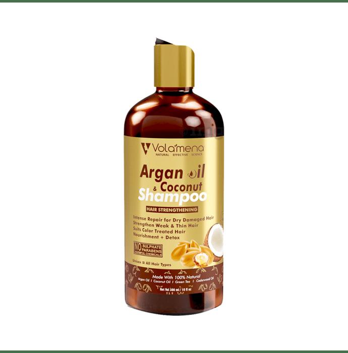 Volamena Shampoo Argan Oil