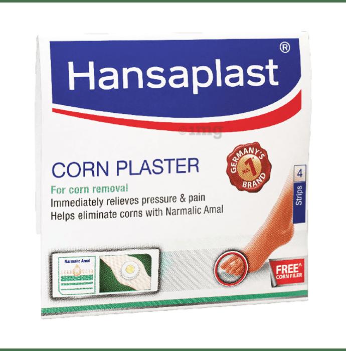 Hansaplast Corn Plaster