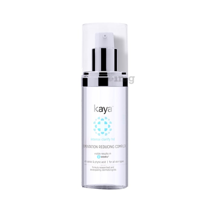 Kaya Pigmentation Reducing Complex