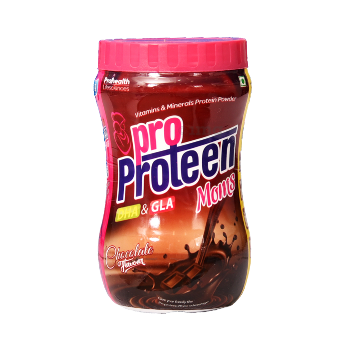 Prohealth Lifesciences ProProteen Moms Protein Powder