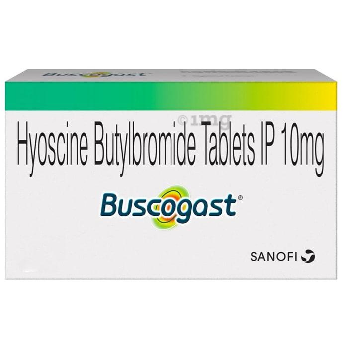 Buscogast Tablet