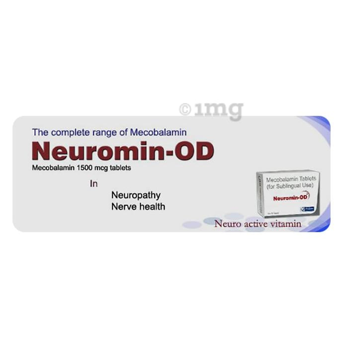 Neuromin OD Tablet