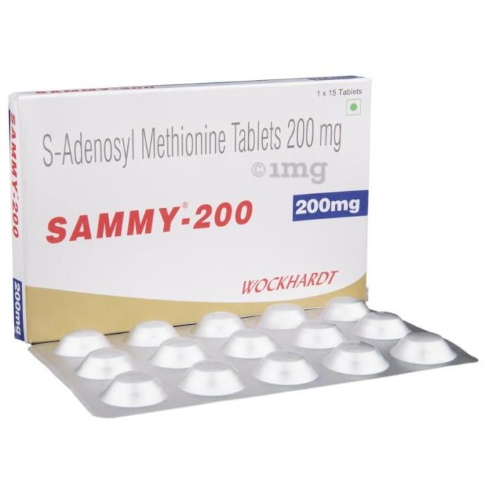 Sammy -200 Tablet