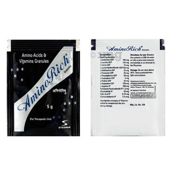 Aminorich Granules