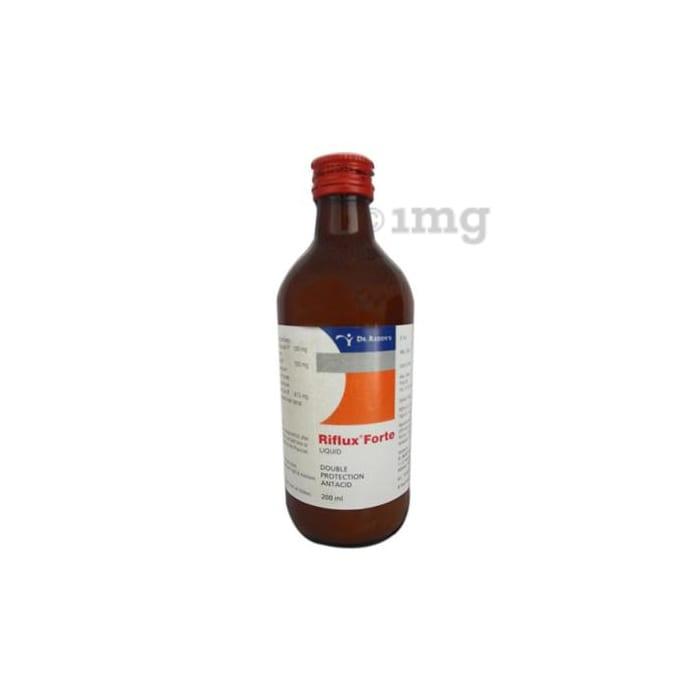 Riflux Forte Liquid