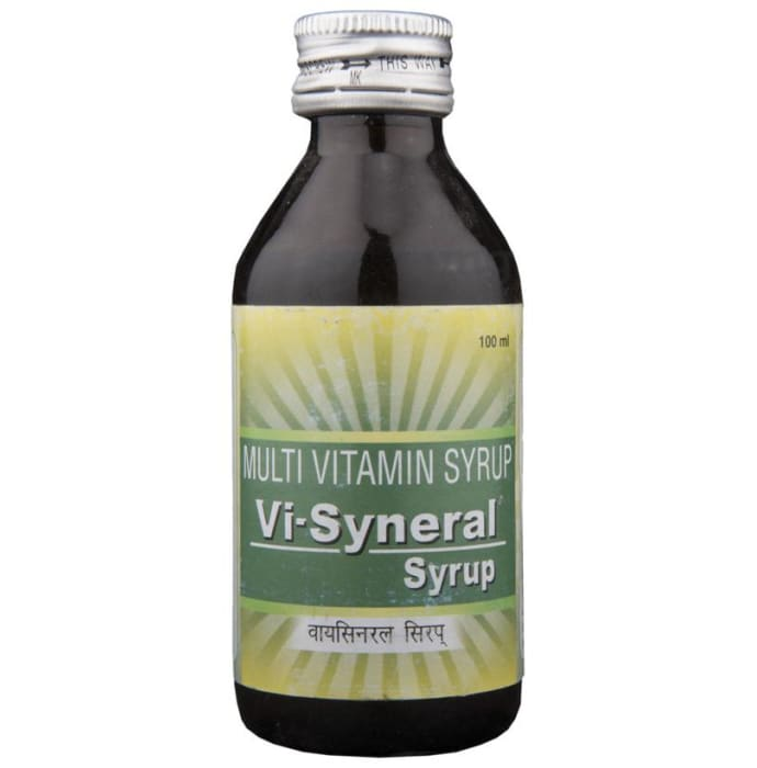 Vi-syneral Syrup