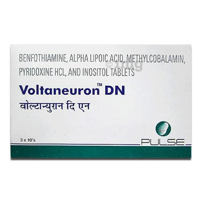 Voltaneuron DN Tablet