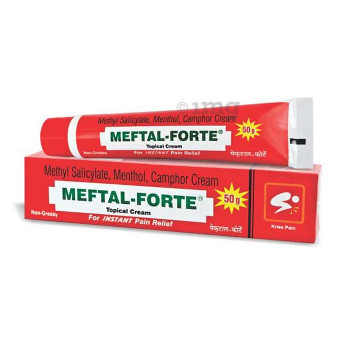 Meftal-Forte Cream