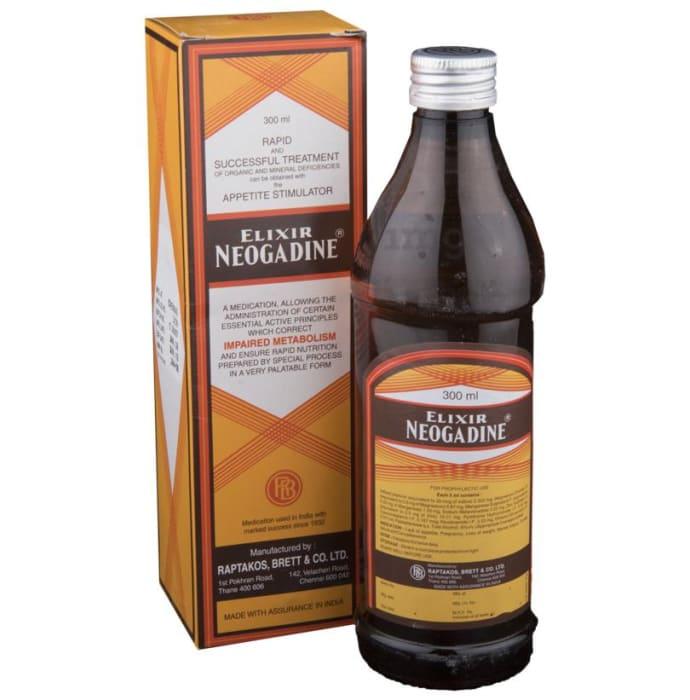 Neogadine Elixir