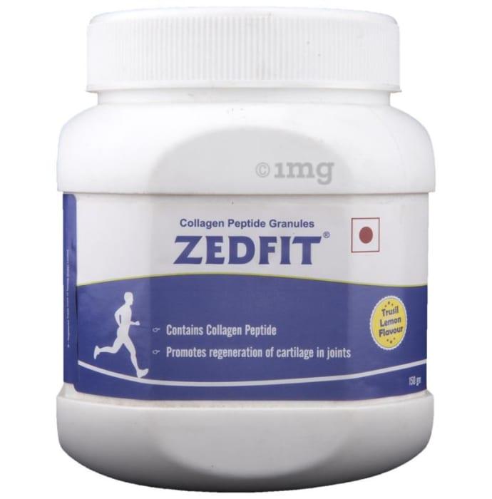 Zedfit Lemon Granules