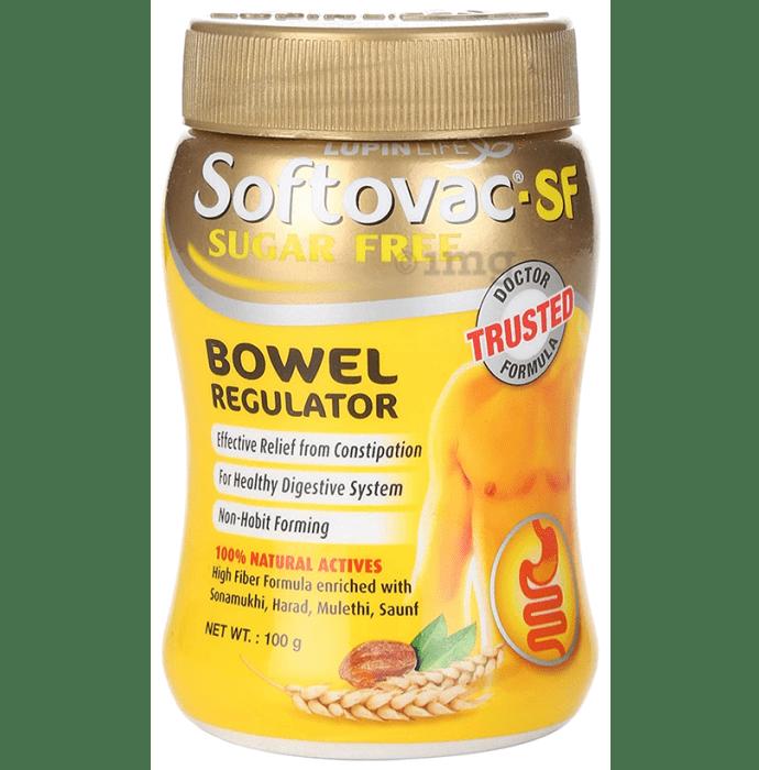 Softovac-SF Bowel Regulator Powder Sugar Free