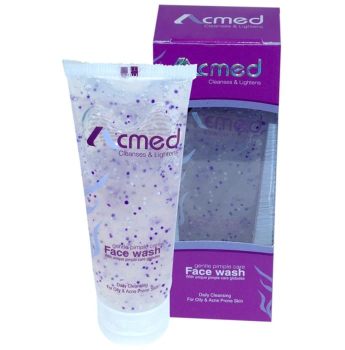 Acmed Gentle Pimple Care Face Wash