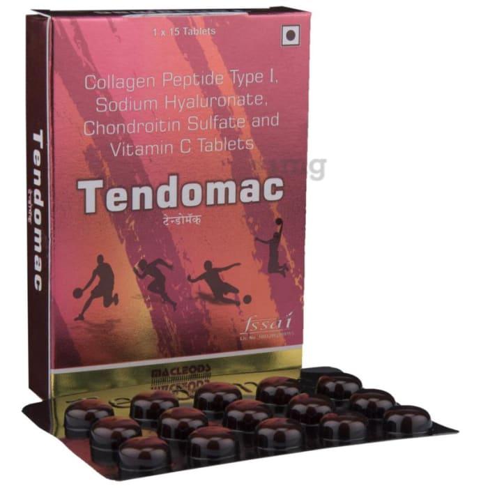 Tendomac Tablet