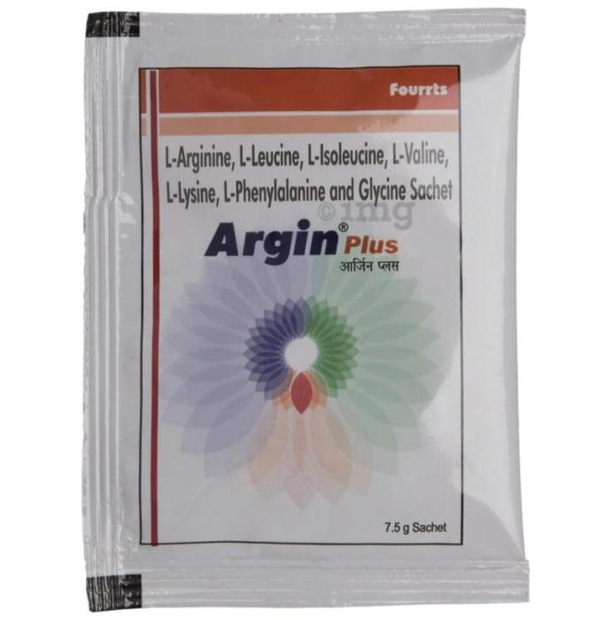 Argin Plus Sachet