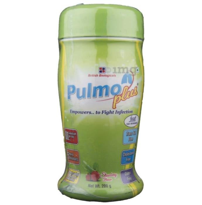 Pulmo Plus Powder