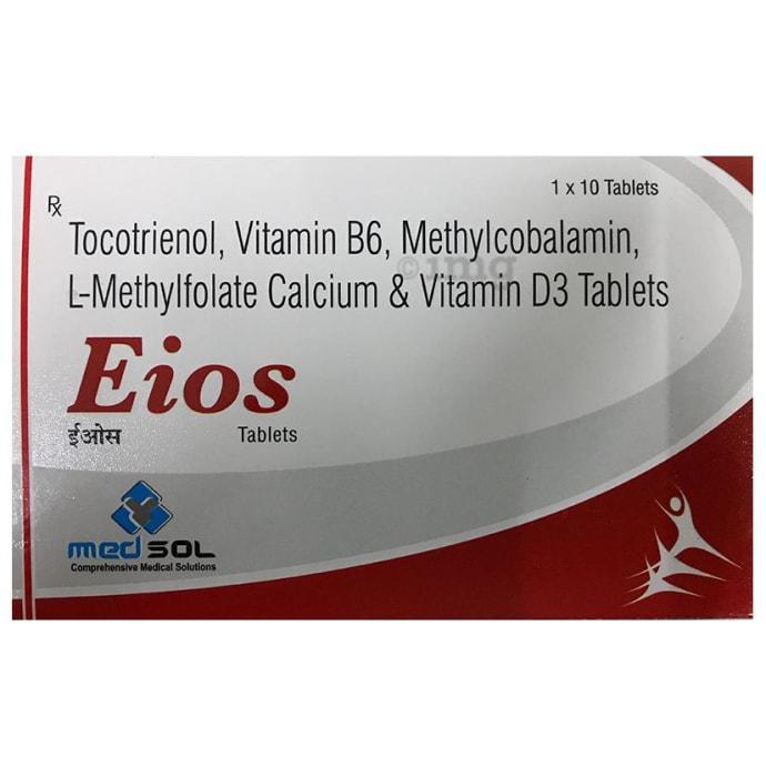 Eios  Tablet
